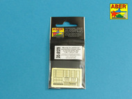 Aber Accessories  1/35 Mounts for additional ammunition boxes used o ABR35A129