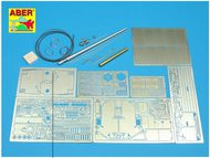 Aber Accessories  1/35 PANTHER G SPECIAL SET 1:35 ABR35K04