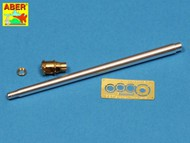 Aber Accessories  1/35 Sherman 76MM M1A2 Gun Barrel ABR35L137