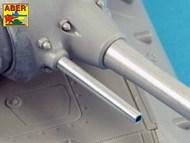 170mm A/T gun barrel for German Jagdpanzer E-100 #ABR35L267