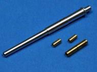 Aber Accessories  1/72 15cm L/29.5 Howitzer (DML sFH 18/Hummel) ABR72L48