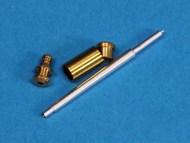 Aber Accessories  1/72 StuK.40 L/48 7.5cm ABR72L60