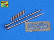 Aber Accessories  1/32 Japanese 30mm Type 5 machine cannons (2) ABRA32026
