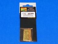 Aber Accessories  1/32 U.S. M61A1 20mm BARREL SET ABRA32050