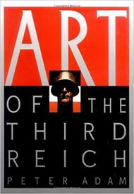 Abrams Publication   N/A Collection - Art of the Third Reich ABP6156