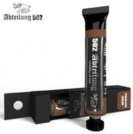 Abteilung 502   N/A Weathering Oil Paint Raw Umber 20ml Tube ABT7