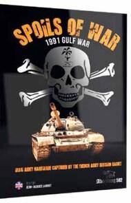 Spoils of War 1991 Gulf War Book #ABT710