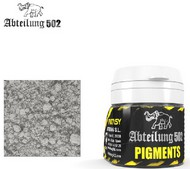 Abteilung 502  Pigments Fantasy Pigment Stainless Alloy 20ml Bottle ABTF611