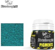 Abteilung 502  Pigments Fantasy Pigment Marine Blue 20ml Bottle ABTF616