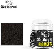 Abteilung 502  Pigments Weathering Pigment Gun Metal 20ml Bottle ABTP231