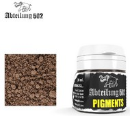 Abteilung 502  Pigments Weathering Pigment Rubble Dust 20ml Bottle ABTP234