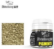 Abteilung 502  Pigments Weathering Pigment Light Dust 20ml Bottle ABTP27