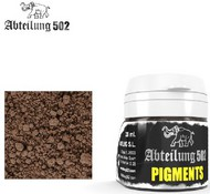Abteilung 502  Pigments Weathering Pigment Europe Dust 20ml Bottle ABTP28