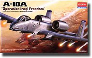 Academy  1/72 A-10A Warthog 'Operation Iraqi Freedom' ACY12402