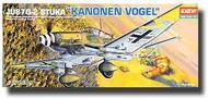 Academy  1/72 Ju.87G-2 Stuka Hans-Ulrich Rudel ACY12404