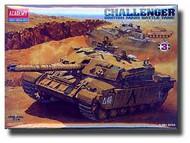 Academy  1/48 British MBT Challenger ACY13007