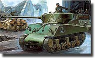 Academy  1/35 M4A2 Sherman 76mm USSR WW II- Net Pricing ACY13010