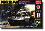 Academy  1/48 M60 A1 Motorized w/Remote ACY1305