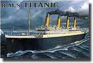 Academy  1/720 RMS Titanic Ship - Pre-Order Item ACY14401