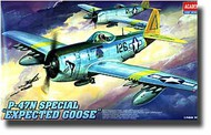 Academy  1/48 Collection - Republic P-47N 'Expected Goose' ACY2206