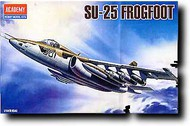 Academy  1/144 Soviet Su-22 Fitter ACY4438