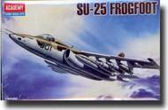 Academy  1/144 Soviet Su-25 Frogfoot- Net Pricing ACY4439