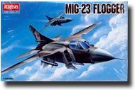 Academy  1/144 Soviet MiG-23 Flogger ACY4440