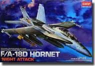 Academy  1/32 F/A-18D Hornet 2-seater ACY12103