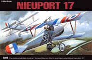 Academy  1/35 Nieuport Ni.17 ex Hobbycraft Limited Edition Import ACY12110