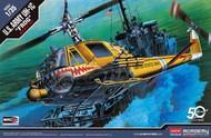 """Academy  1/35  U.S.ARMY UH-1C """"FROG"""" ACY12112"""