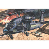 Academy  1/35 AH60L DAP Black Hawk Helicopter ACY12115