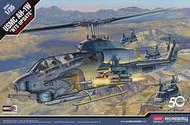 """Academy  1/35 USMC AH-1W """"NTS Update"""" ACY12116"""