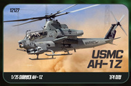 "Academy  1/35 USMC AH-1Z ""Shark Mouth"" ACY12127"