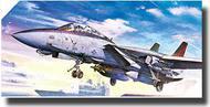 Academy  1/48 F-14A Bombcat U.S. Navy Strike Fighter ACY12206
