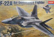 Academy  1/48 Lockheed-Martin F-22A Raptor Limited Edition Import ACY12212