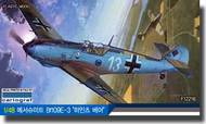 Academy  1/48 Collection - Messerschmitt Bf.109E ACY12216