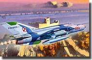 Academy  1/48 Mig-21 Polish Air Force- Net Pricing ACY12224