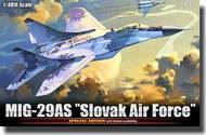 Academy  1/48 MiG-29AS Slovak Air Force ACY12227