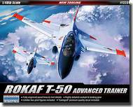 Academy  1/48 T-50 RoKAF Advanced Trainer Aircraft ACY12231