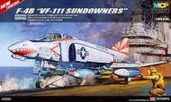 Academy  1/48 F4B Sundowners Aircraft ACY12232
