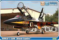 Academy  1/48 T-50B ROK AF Black Eagles - Discontinued ACY12242