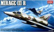Academy  1/48 Mirage IIIR Fighther ACY12248