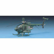 Academy  1/48 Hughes 500D Tow Helicopter ACY12250