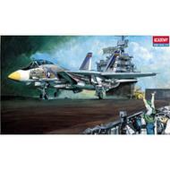 Academy  1/48 F14A Tomcat USN Fighter ACY12253