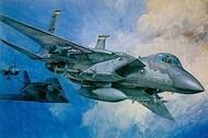 Academy  1/48 McDonnell F-15C Eagle ACY12257