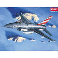 Academy  1/48 US F16A/C Falcon Fighter ACY12259
