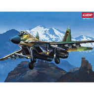 Academy  1/48 MiG-29A Fulcrum Fighter ACY12263