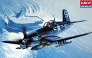 Academy  1/48 F4U4B Corsair Fighter ACY12267