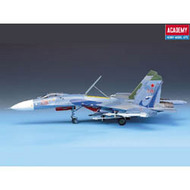Academy  1/48 Su27 Flanker Fighter ACY12270