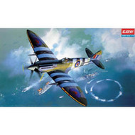 Academy  1/48 Spitfire Mk XIV C RAF Fighter ACY12274